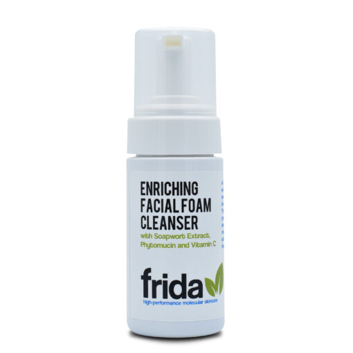 Frida Enriching Facial Foam Cleanser