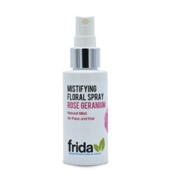 Frida Rose Geranium Mist