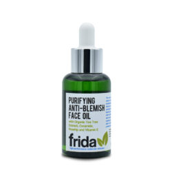 Frida Purifying Anti-Blemish Face Oil