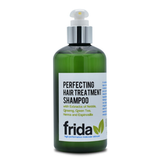 Frida Perfecting Hair Treatment Shampoo