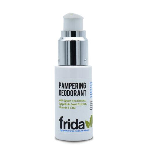 Frida Pampering Deodorant