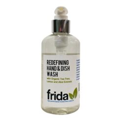 Redefining Hand & Dish Wash