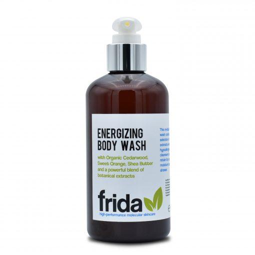 Frida Energizing Body Wash