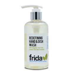 Frida Redefining Hand & Dish Wash