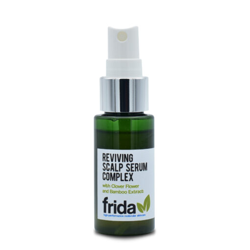 Frida Reviving Scalp Serum Complex