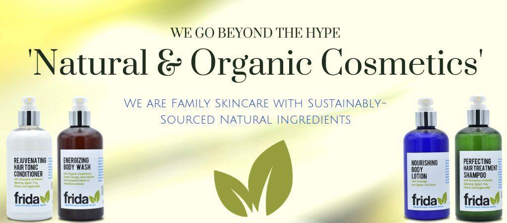 Frida Skincare - High-Performance Molecular Skincare